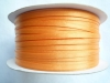 Satinband 3mm - orange