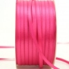 Satinband 3mm - pink
