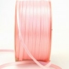 Satinband 3mm - rosa