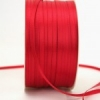 Satinband 3mm - rot